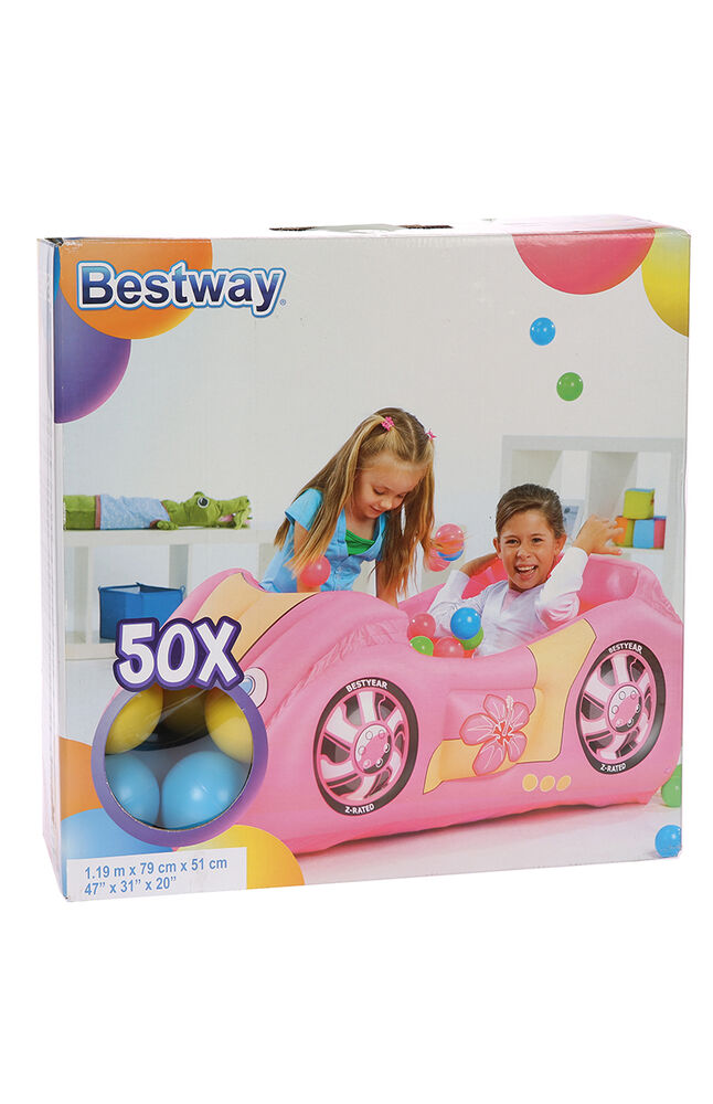 Image for Bestway Race Ar And Game Ball 52 from Özdilekteyim