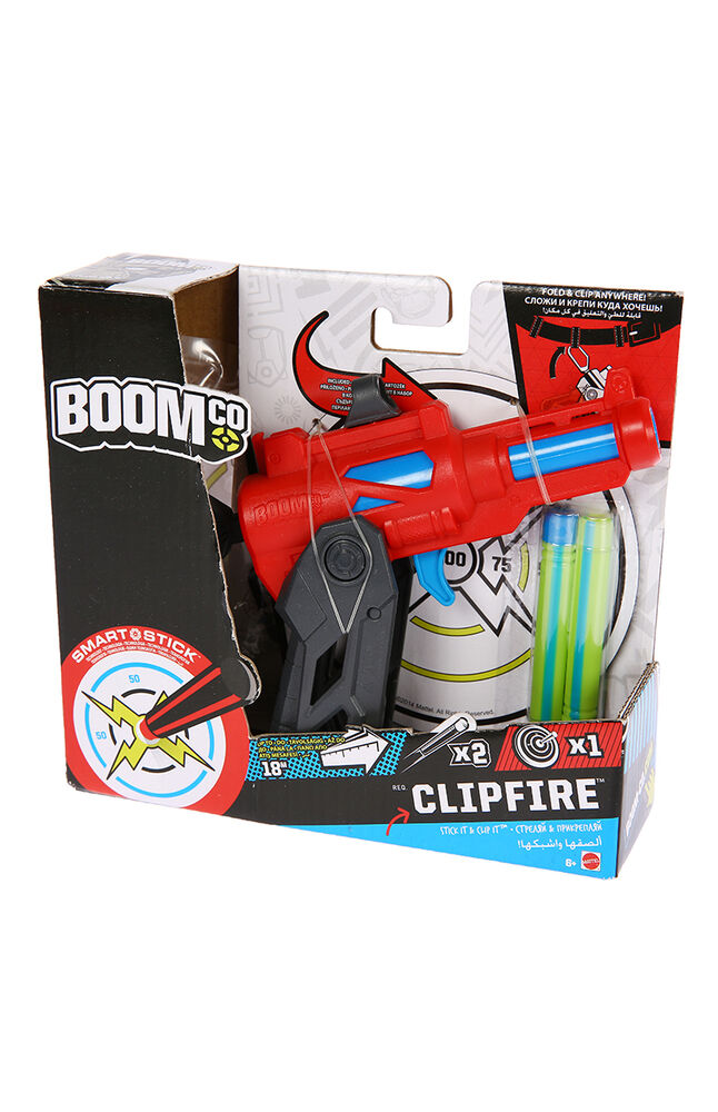 Image for Boomco Clipfire Bct10 from Bursa