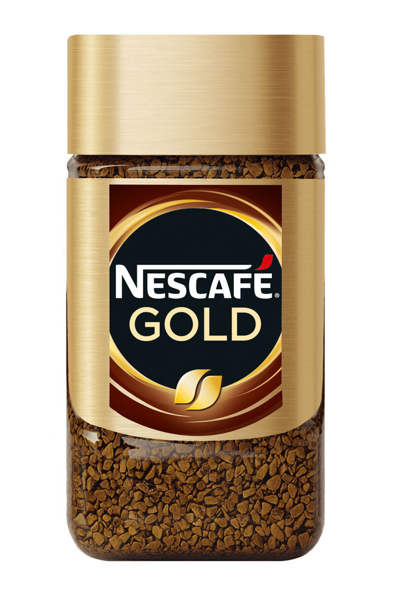 Image for Nescafe Gold Kavanoz 50 Gr from Eskişehir