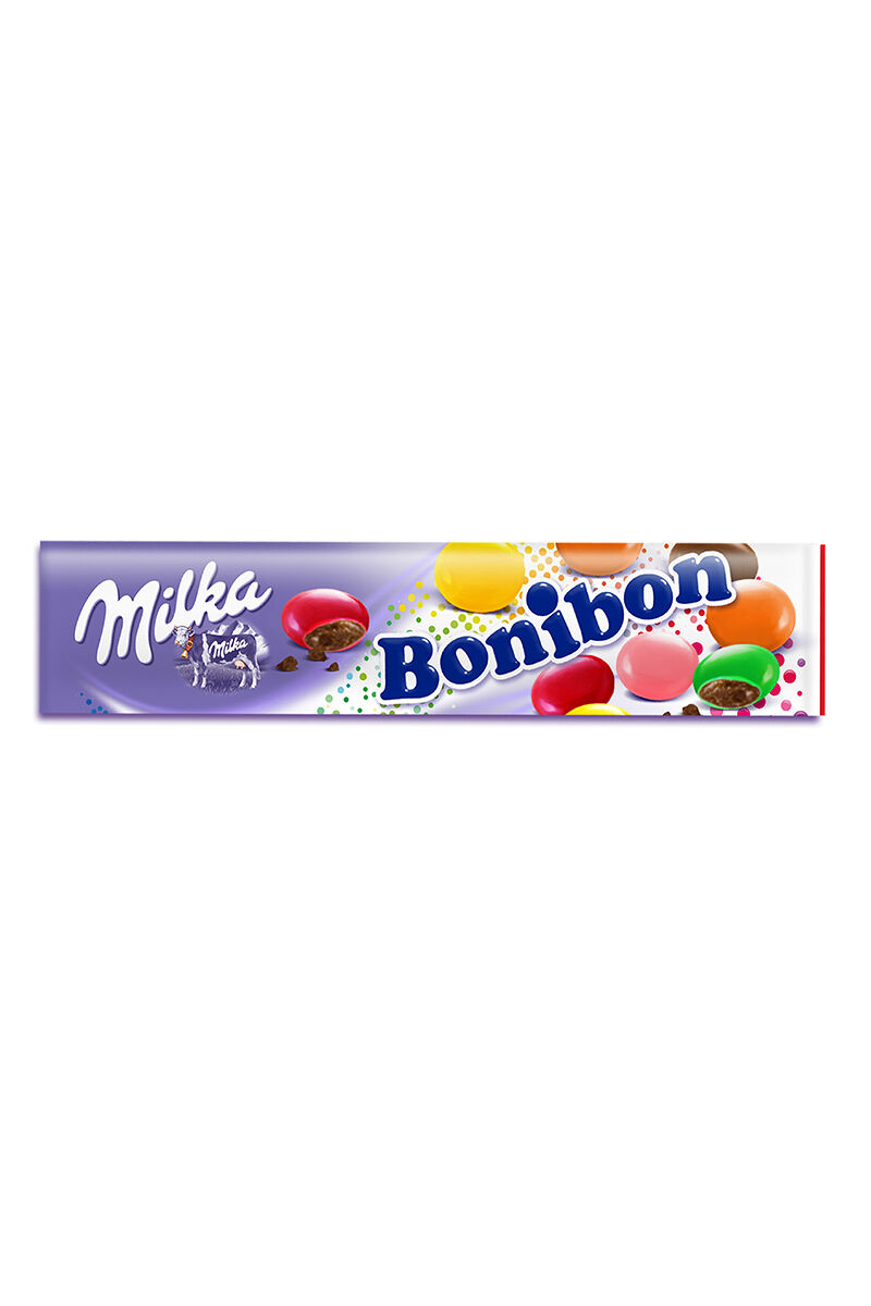 Image for Milka Bonibon 24,3 Gr. from Antalya