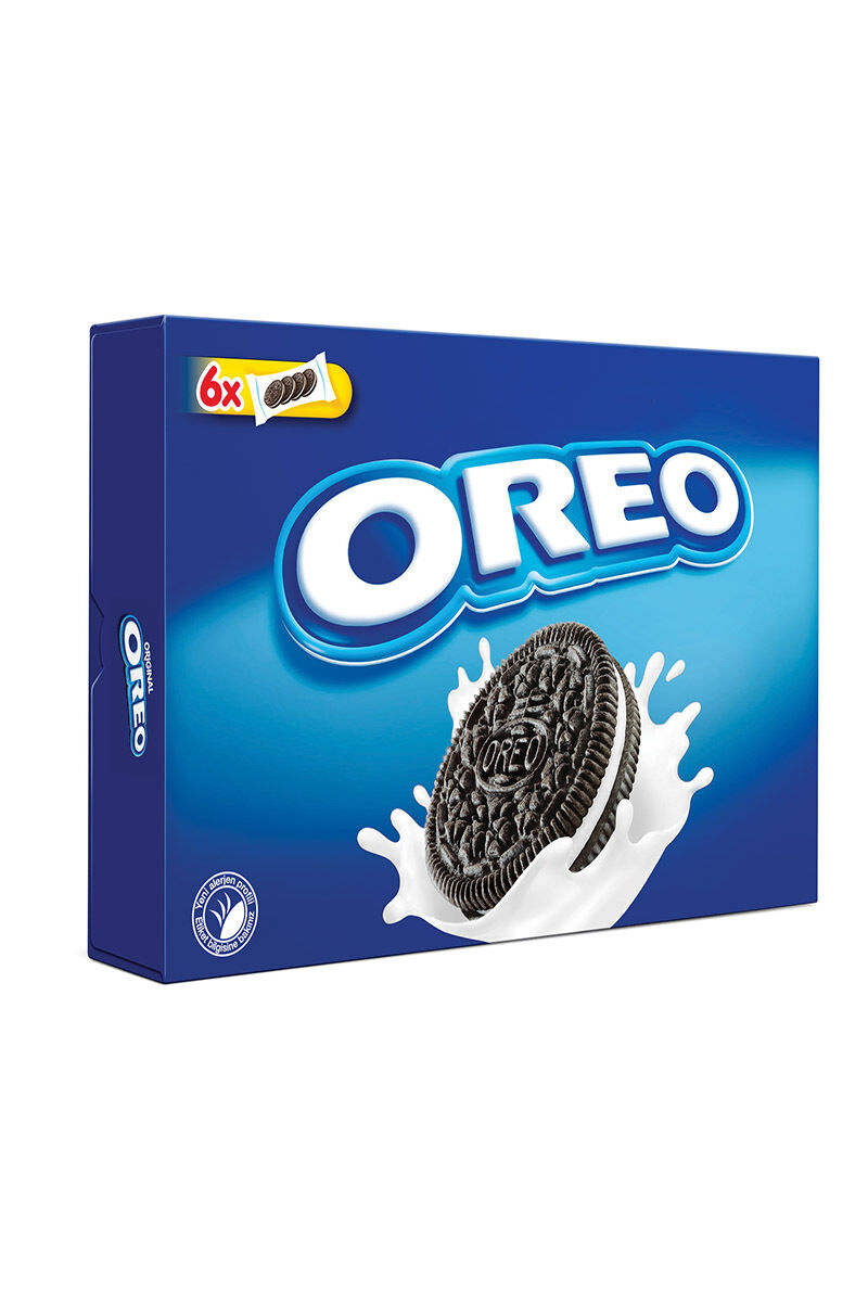 Image for Oreo Bisküvi 288 Gr. from Eskişehir