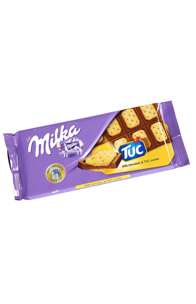 Image for Milka Çikolata Tuc 87 Gr. from Bursa