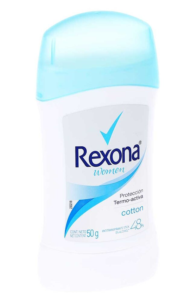 Rexona Deo Stick Cotton 50Ml