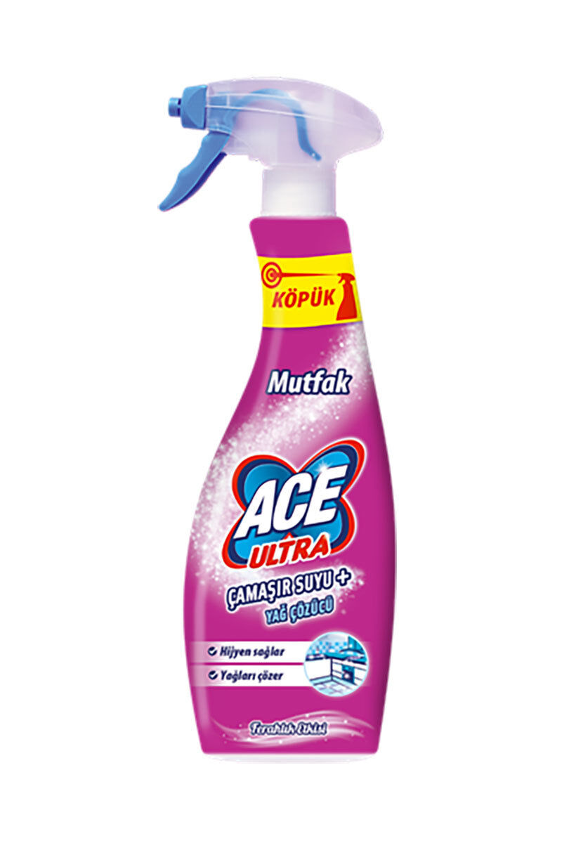 Image for Ace Ultra Köpük 700 Ml Ferahlık Etkisi from Bursa