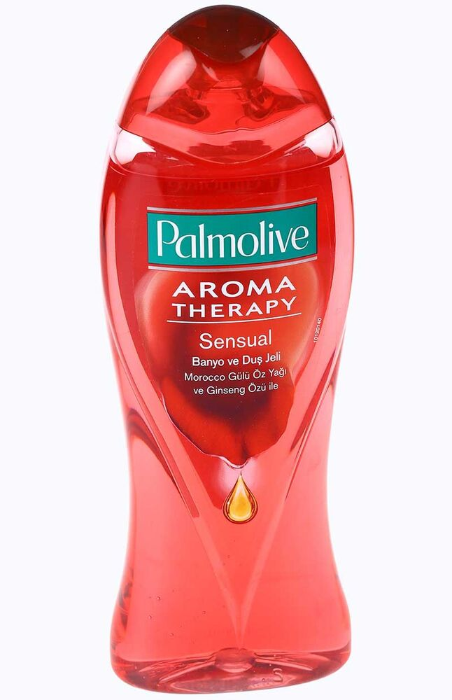 Image for Palmolive Duş Jeli 500Ml Aroma Therapy Sensual from Eskişehir