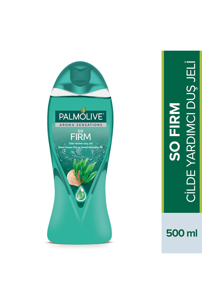 Image for Palmolive Duş Jeli 500Ml Spa Firming from Bursa