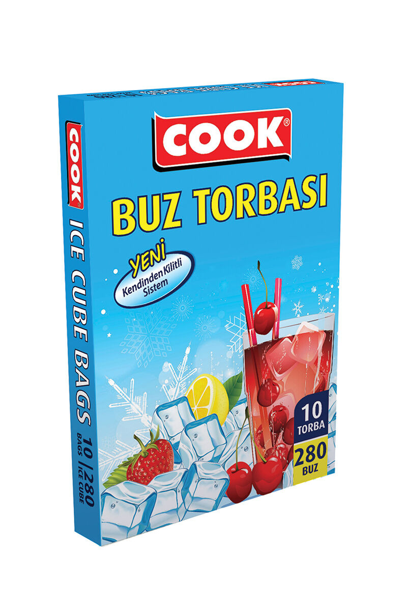 Image for Cook Buz Torbası from Bursa