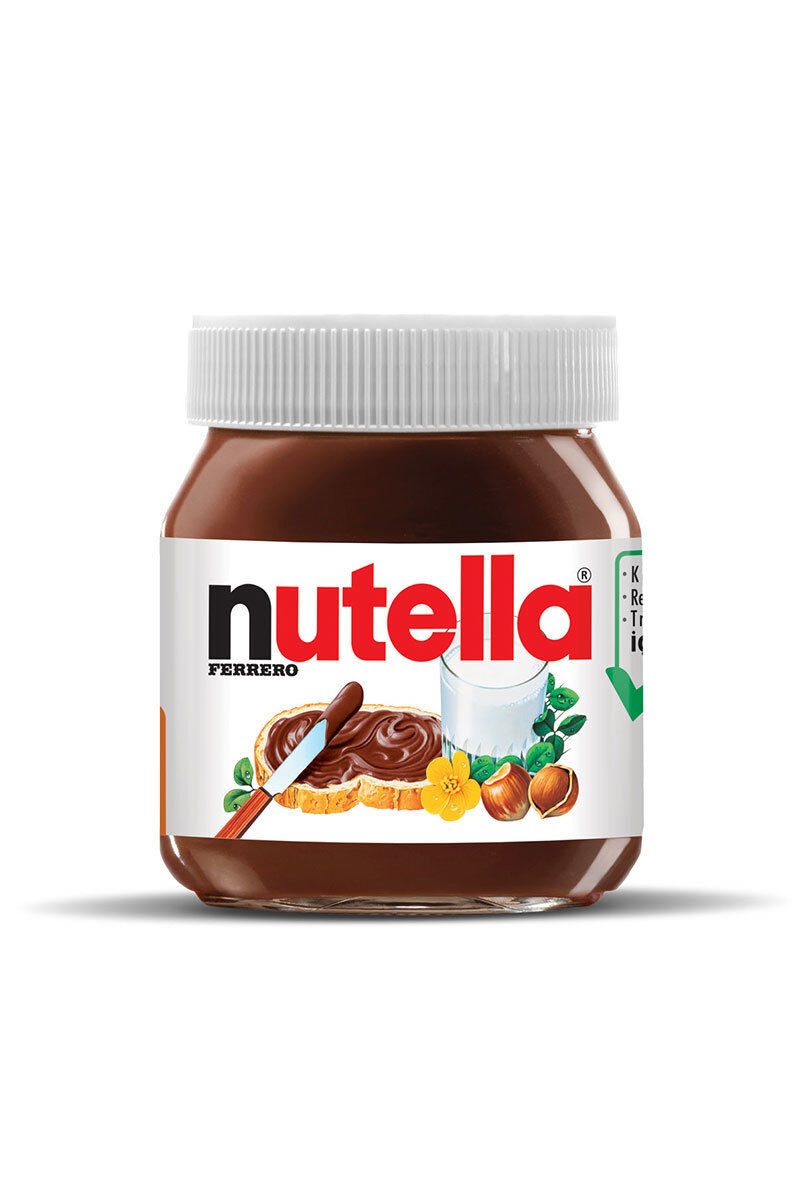 Image for Nutella 400 Gr from Bursa