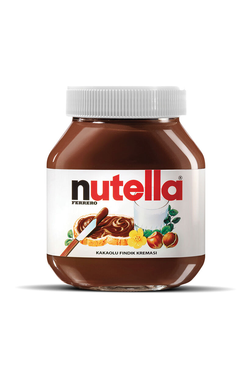 Image for Nutella 750 Gr from Bursa