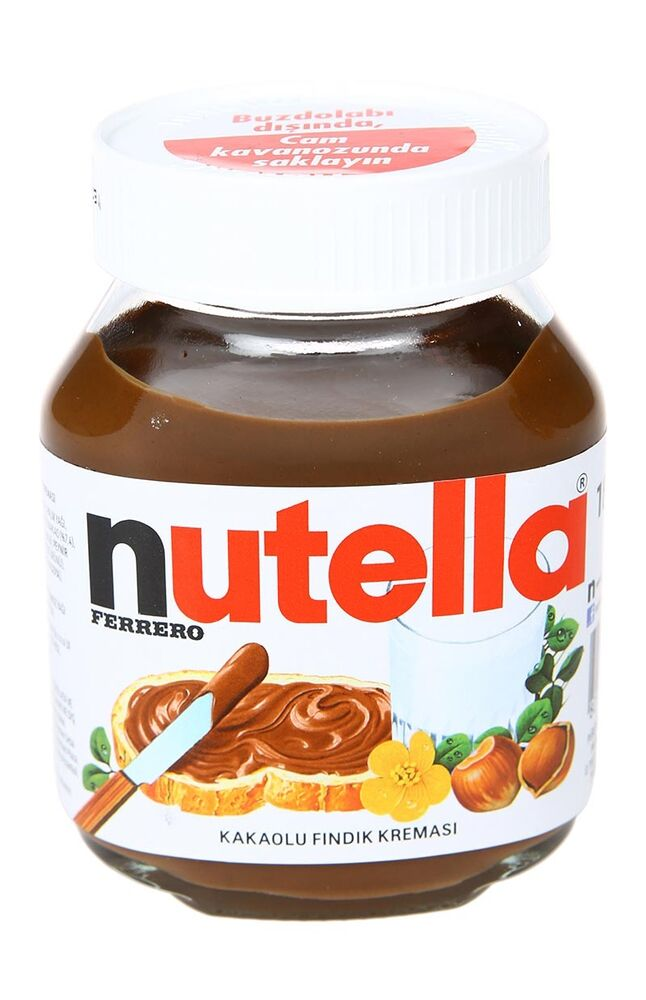 Image for Nutella 180 Gr from İzmir