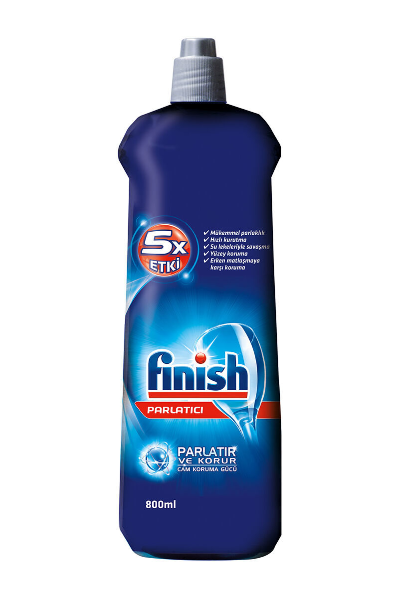 Image for Finish Parlatıcı 800 Ml from İzmir