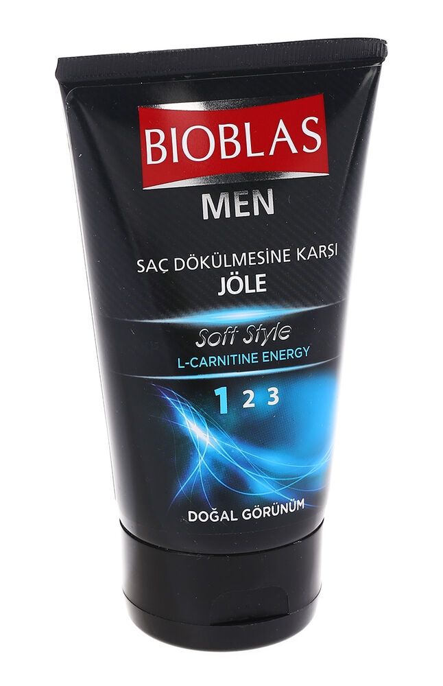 Image for Bioblas Men Saç Jölesi 150 Ml Soft Style from Antalya
