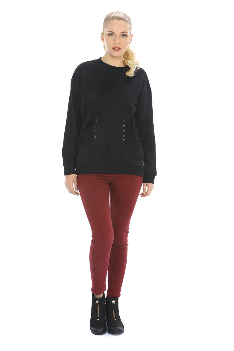 Twist Bayan Sweatshirt TW6160070163