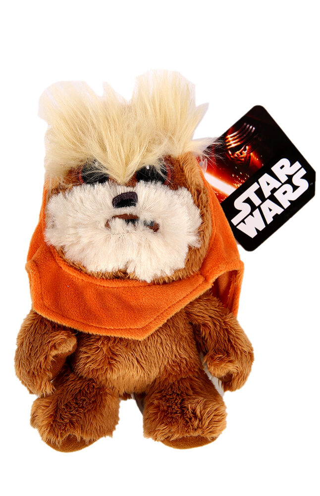 Image for Star Wars Peluş Ewok 20 Cm from İzmir