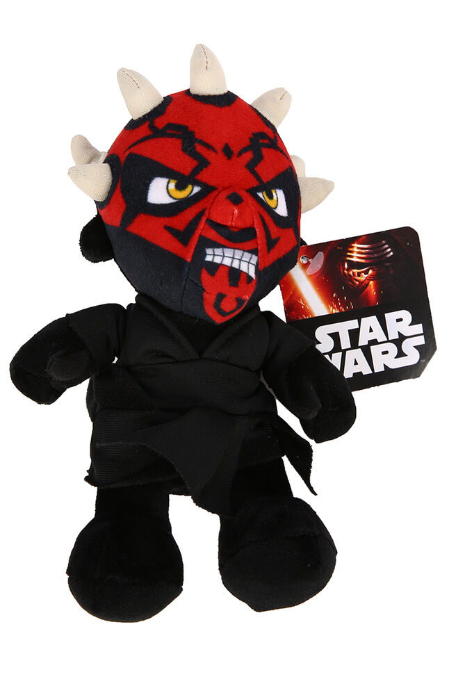 Star Wars Pelüş Darth Maul 20 Cm