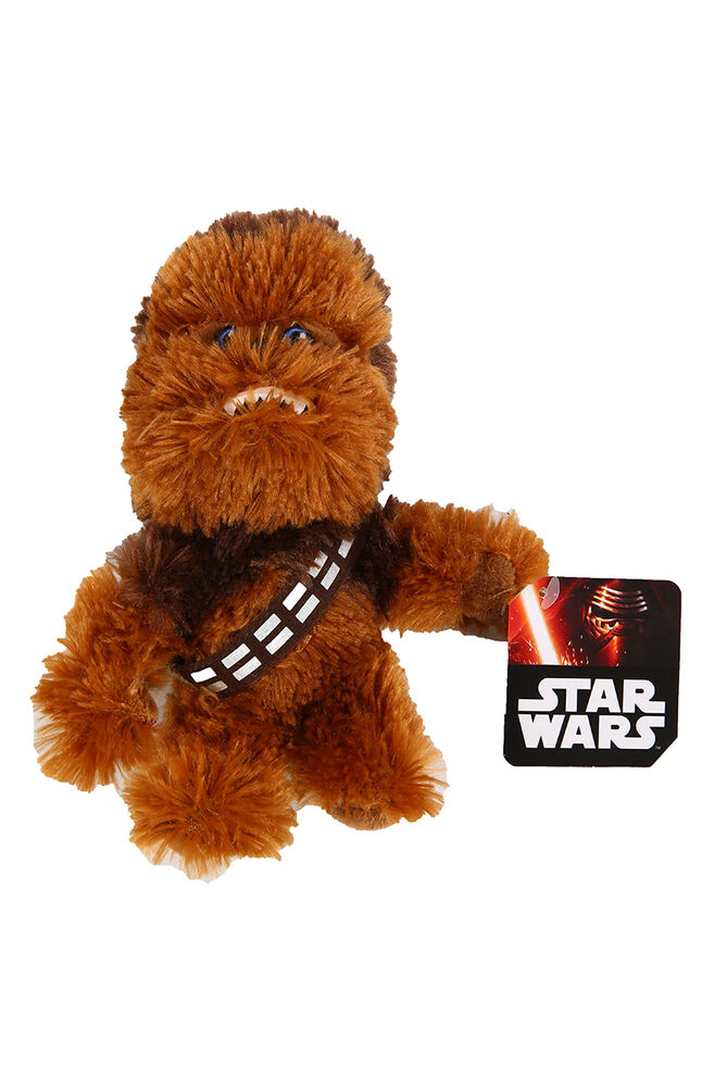 Image for Star Wars Peluş Chewbacca 20 cm from İzmir
