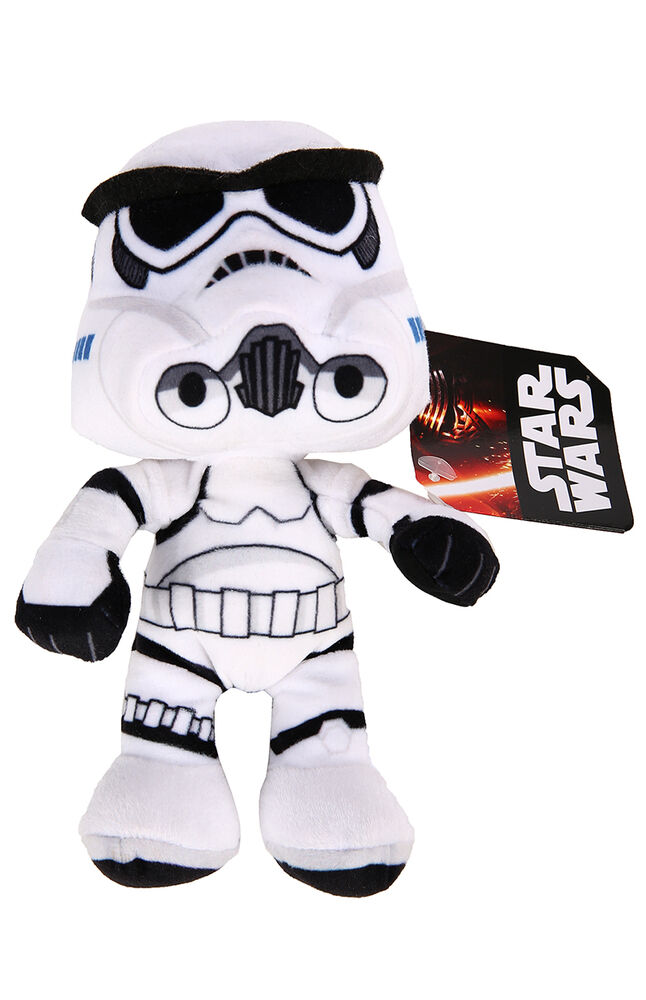 Image for Star Wars Peluş Stormrooper 20 Cm from İzmir