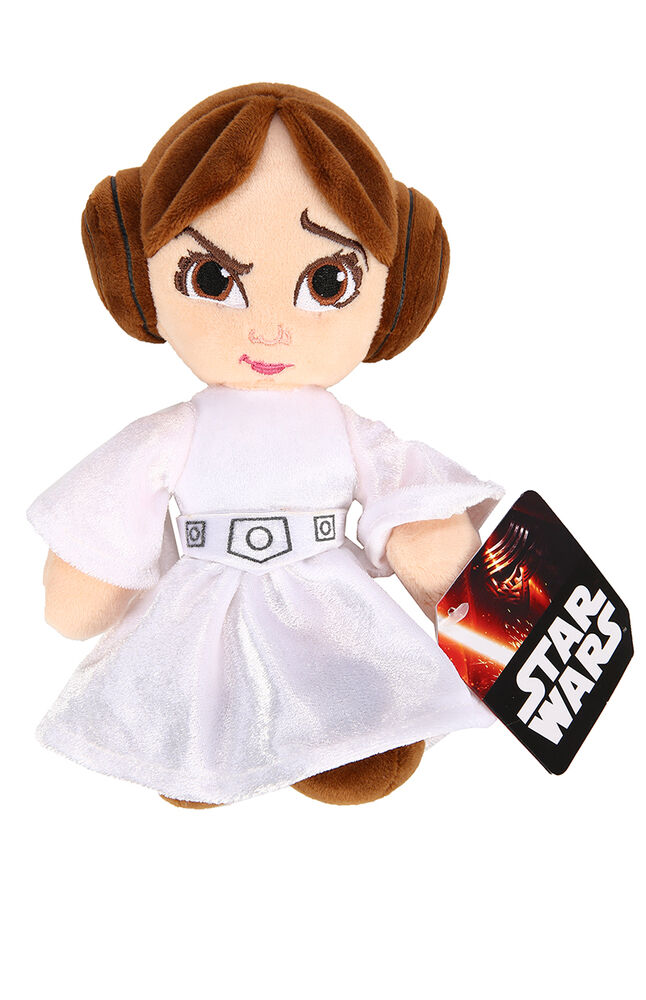 Image for Star Wars Peluş Leia 20 Cm from Özdilekteyim
