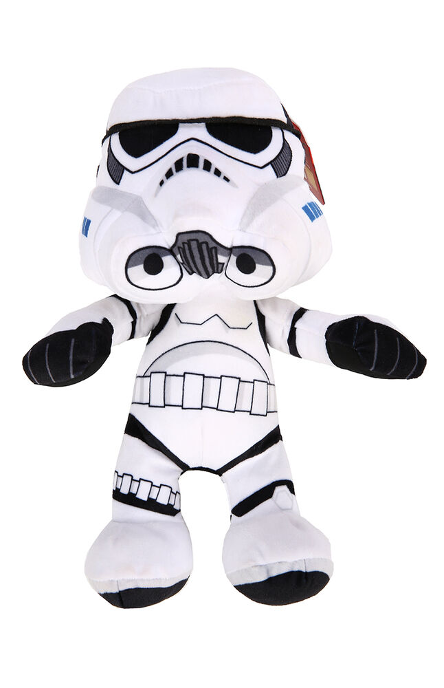 Image for Star Wars Peluş Stormtrooper 25 Cm from Bursa