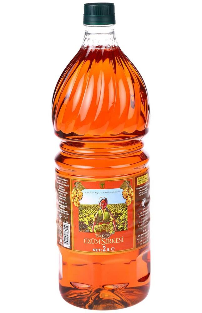 Image for Tariş Sirke 2000 Ml from Eskişehir