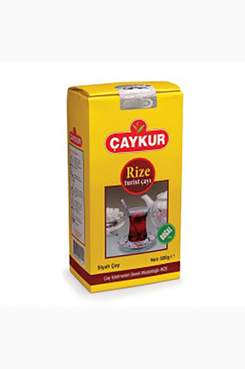 Image for Çaykur Rize Turist Çay 500 Gr from Bursa