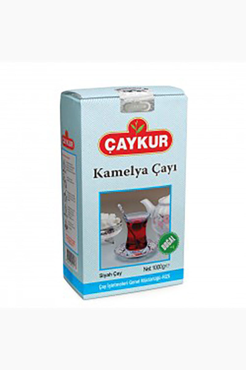 Image for Çaykur Kamelya Çay 1 Kg from Bursa