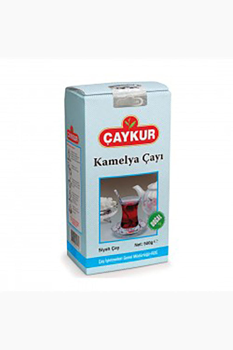 Image for Çaykur Kamelya Çay 500 Gr from Bursa