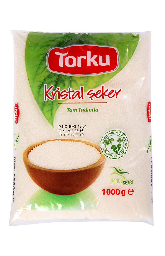 Image for Torku Toz Şeker 1 Kg from Bursa
