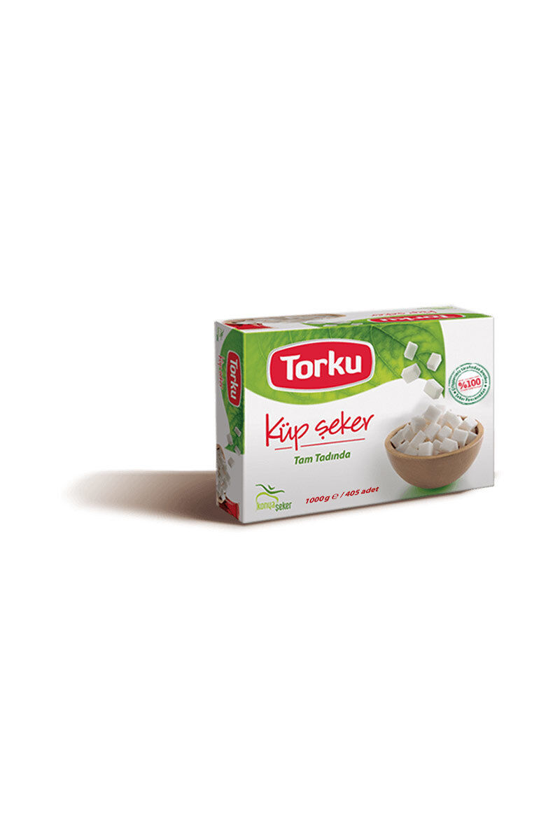 Image for Torku Küp Şeker 1 Kg from Antalya