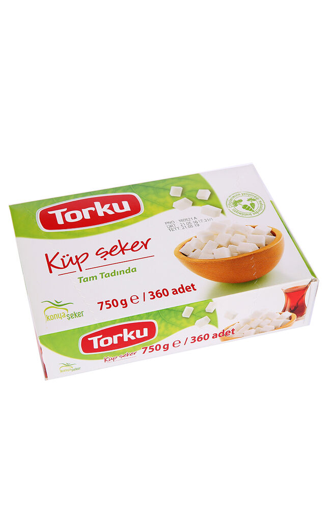 Image for Torku Küp Şeker 750 Gr from İzmir
