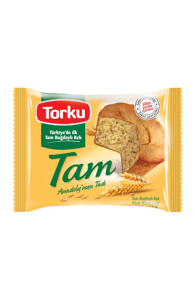 Image for Torku Tam Kek 40 Gr from Eskişehir