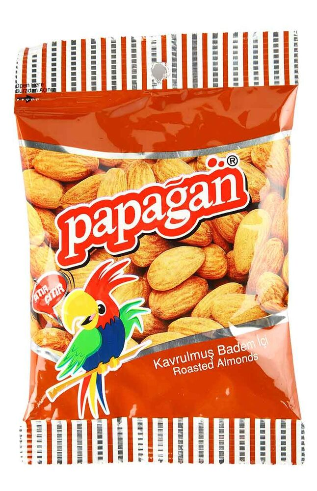 Image for Papağan Badem 80 Gr from Kocaeli