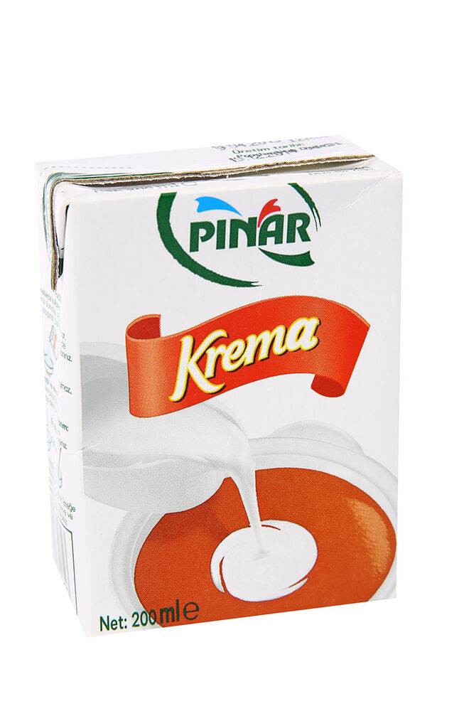 Image for Pınar Krema 200 Ml from Eskişehir