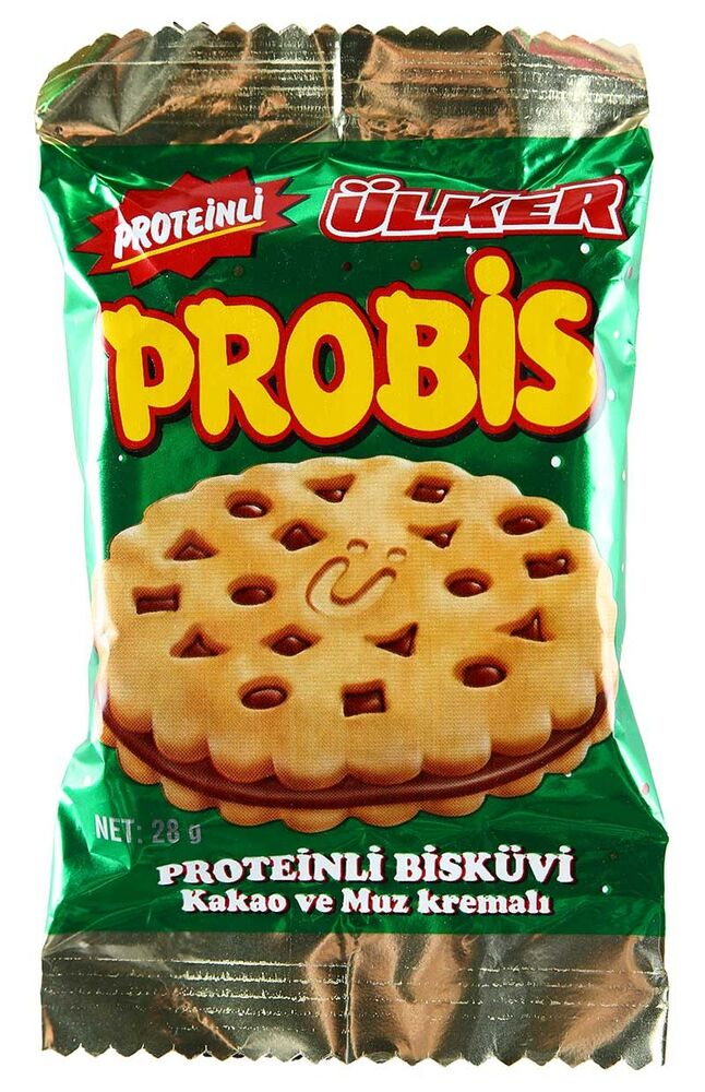 Image for Ülker Probis 30Gr from İzmir