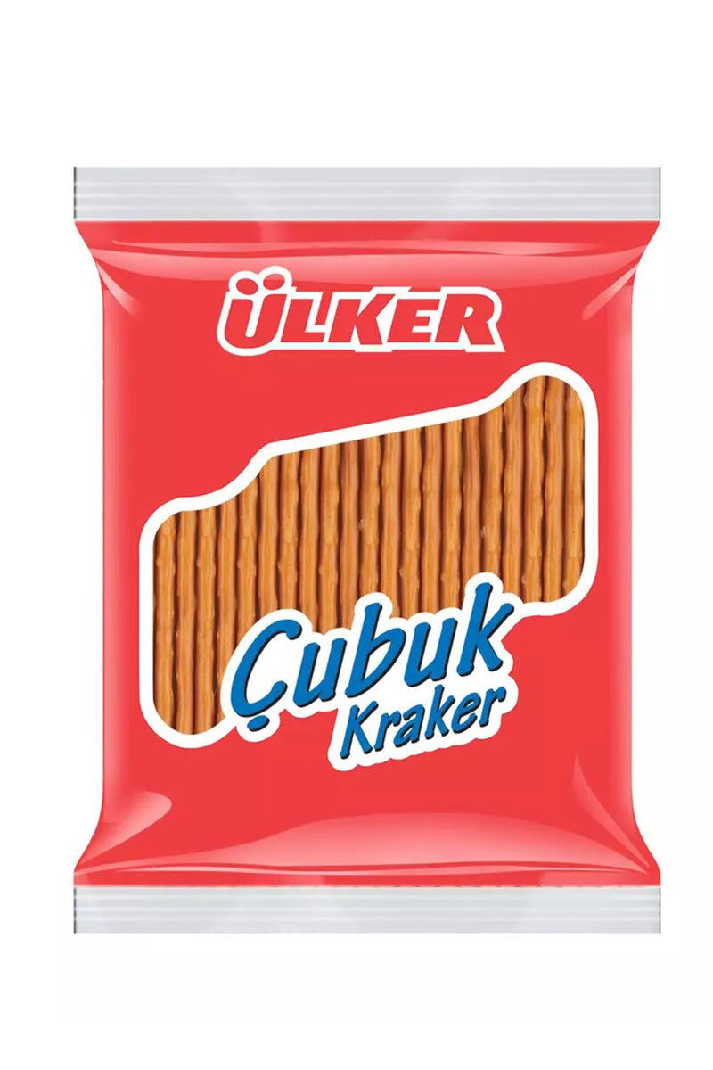 Image for Ülker Çubuk Kraker 32Gr from Bursa