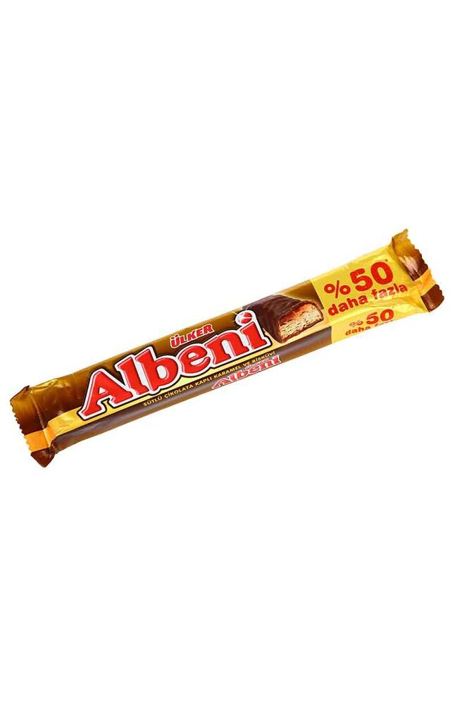 Image for Ülker Albeni 56 Gr. from Bursa