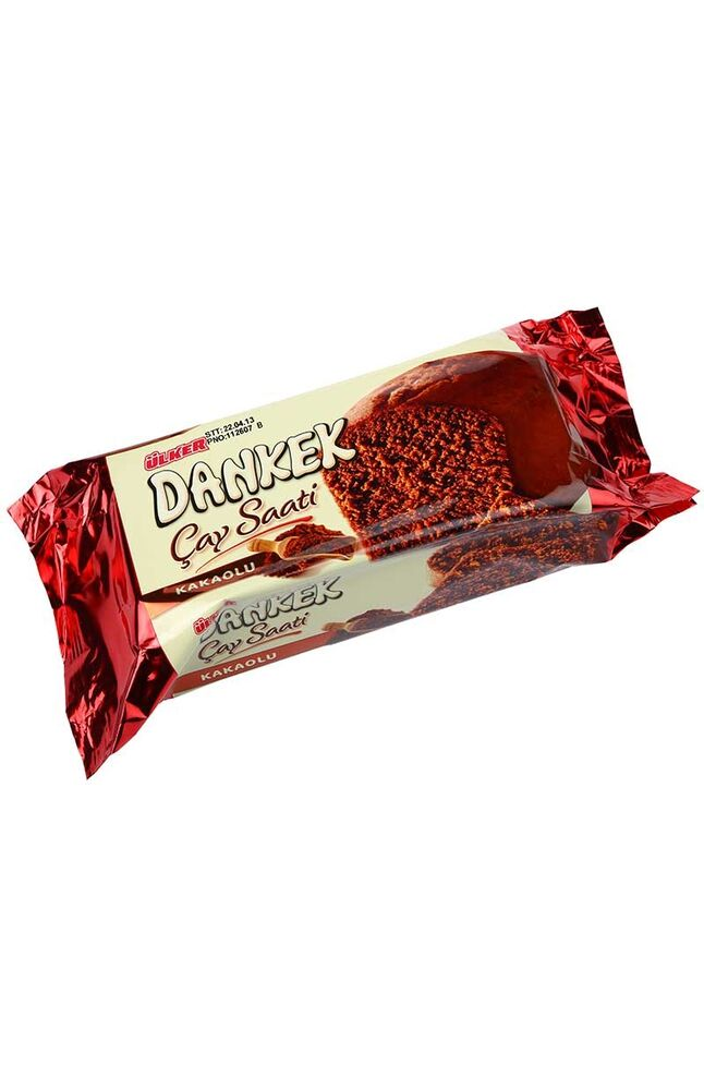 Image for Ülker Dankek Çaysaati Kakaolu 220 Gr from Antalya