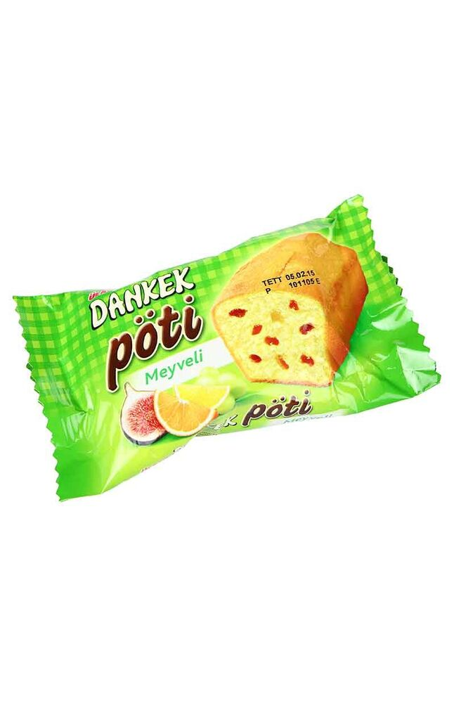 Image for Ülker Dankek Poti Meyveli 40 Gr from Bursa