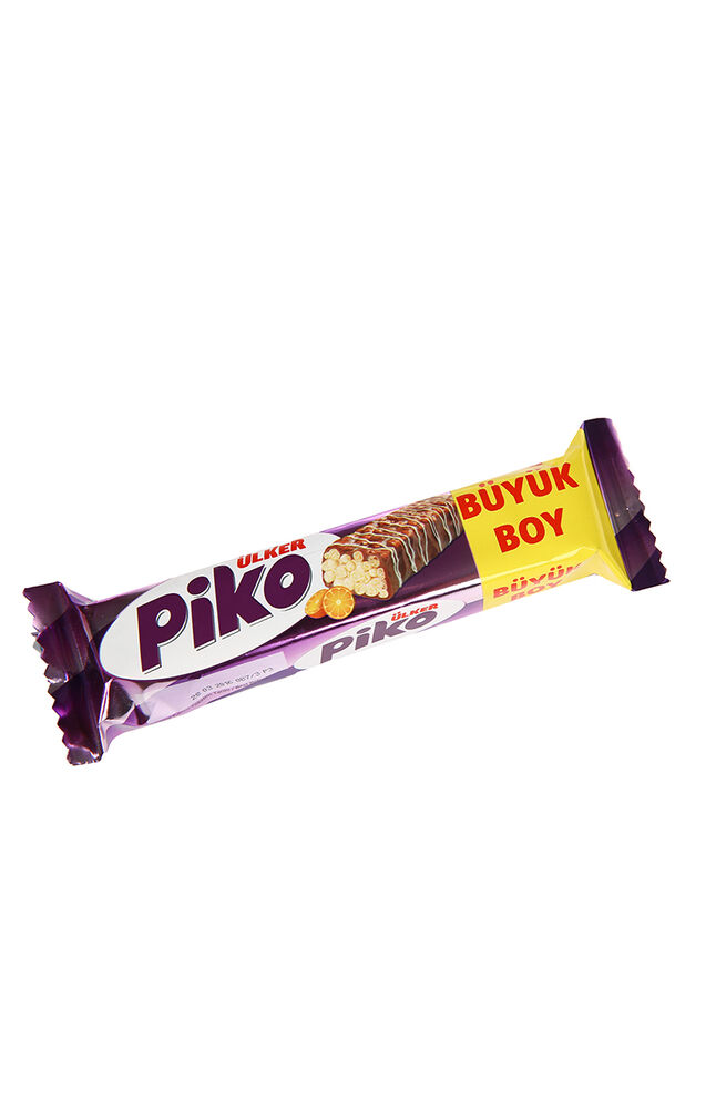 Image for Ülker Piko Pirinç Patlaklı Bar 24 Gr. from Bursa