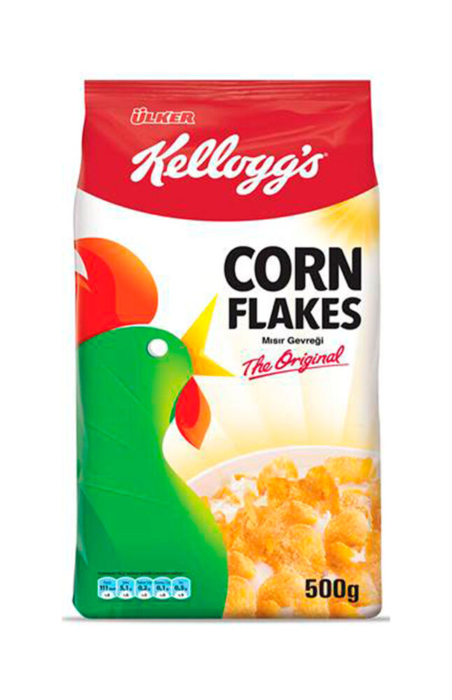 Image for Ülker Corn Flakes 500Gr. from Eskişehir