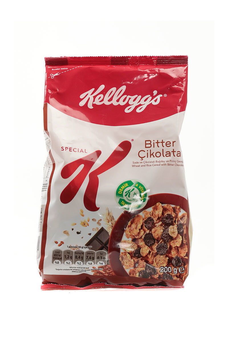 Image for Ülker Kellogs Special K Çikolatalı 230 Gr. from Bursa