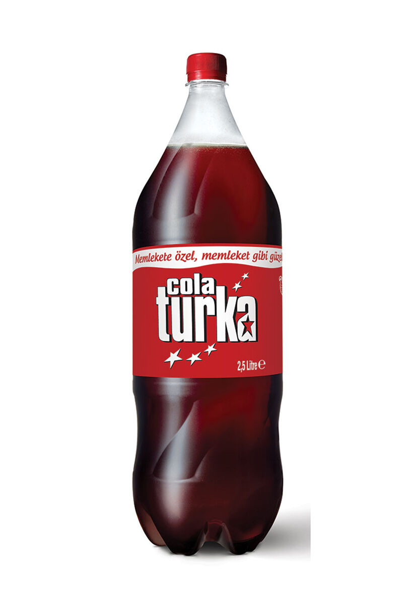 Image for Ülker Cola Turka 2.5Lt from Antalya