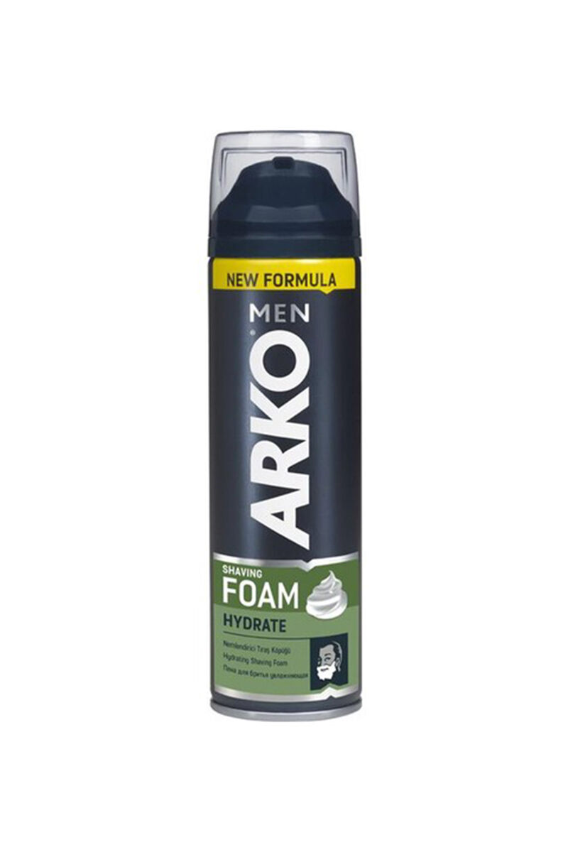 Image for Arko 200Ml Tıraş Köpüğü Moisture 200Ml from Bursa