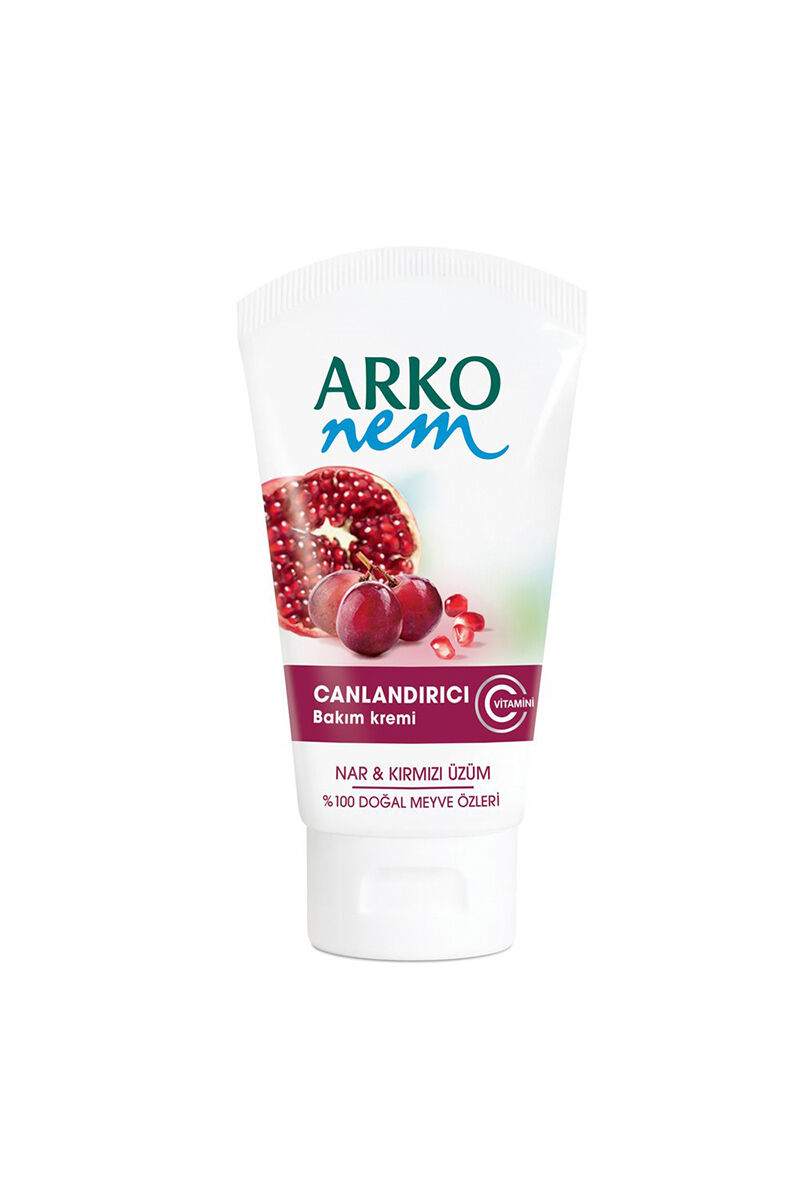 Image for Arko Nem 75Ml Krem Nar Ve Üzüm from Kocaeli