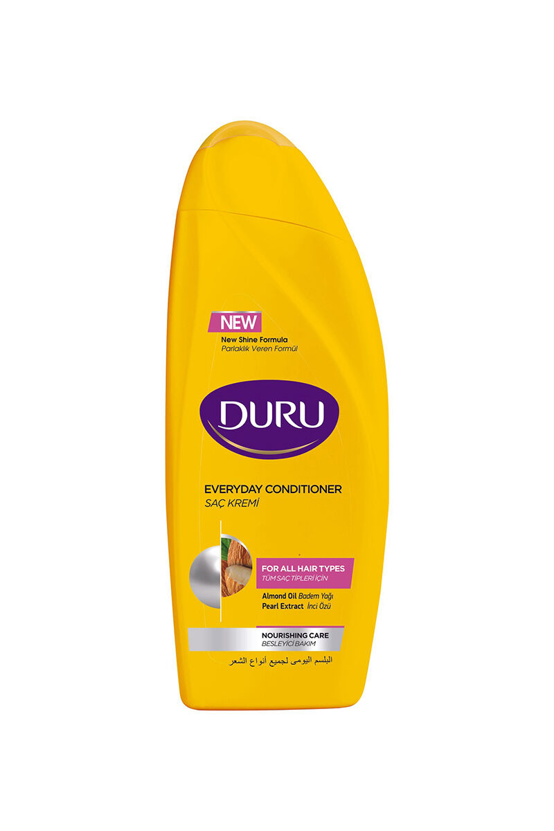 Image for Duru Saç Kremi 550Ml Günlük from Bursa