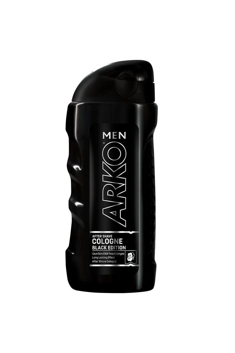 Arko Tıraş Kolonyası 250 Ml Black