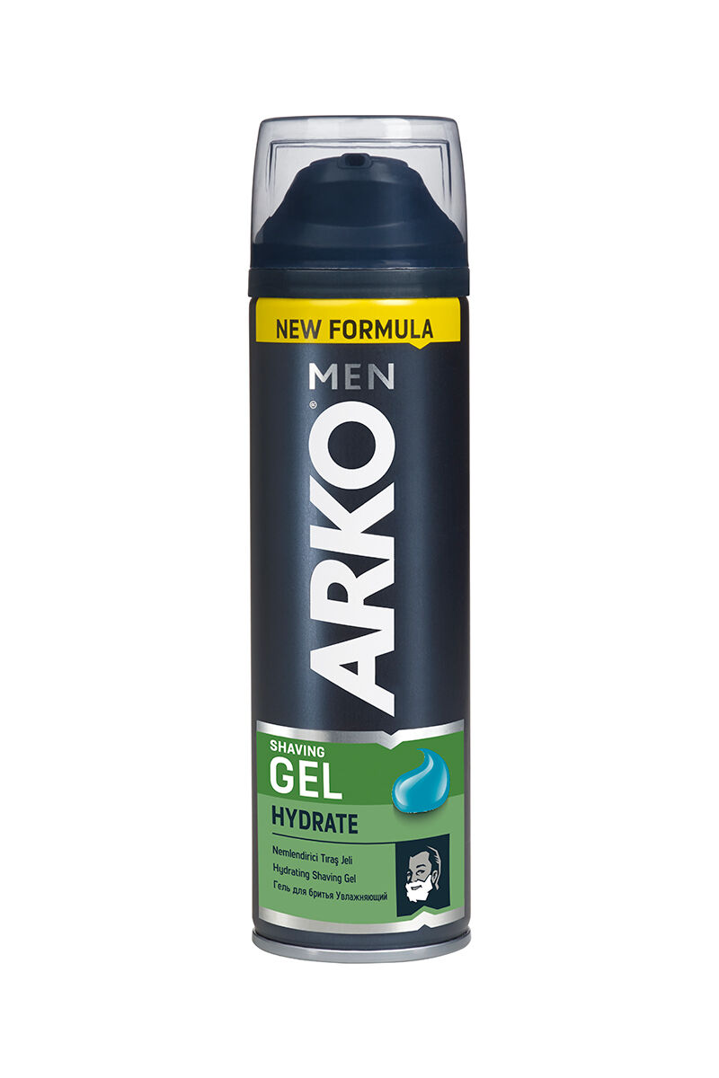 Image for Arko Tıraş Jeli 200 Ml Hydrate Moist from Eskişehir