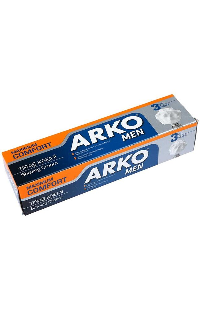Image for Arko Tıraş Kremi 100Gr Comfort from Antalya