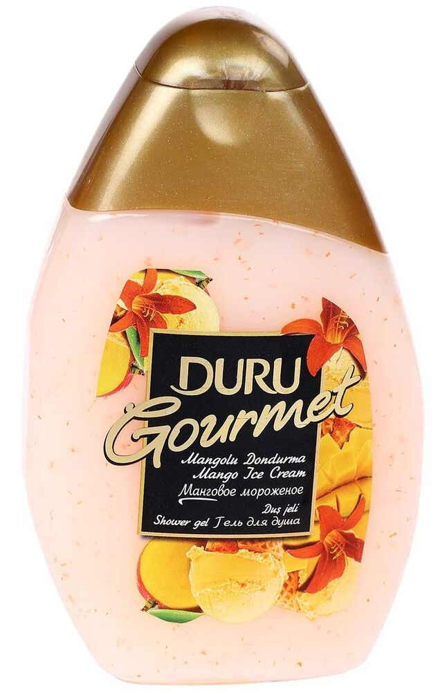 Image for Duru Duş Jeli Gourmet 250Ml Mango from Bursa