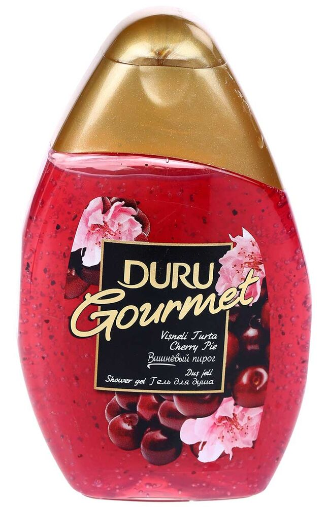 Image for Duru Duş Jeli Gourmet 250Ml Vişne from Bursa